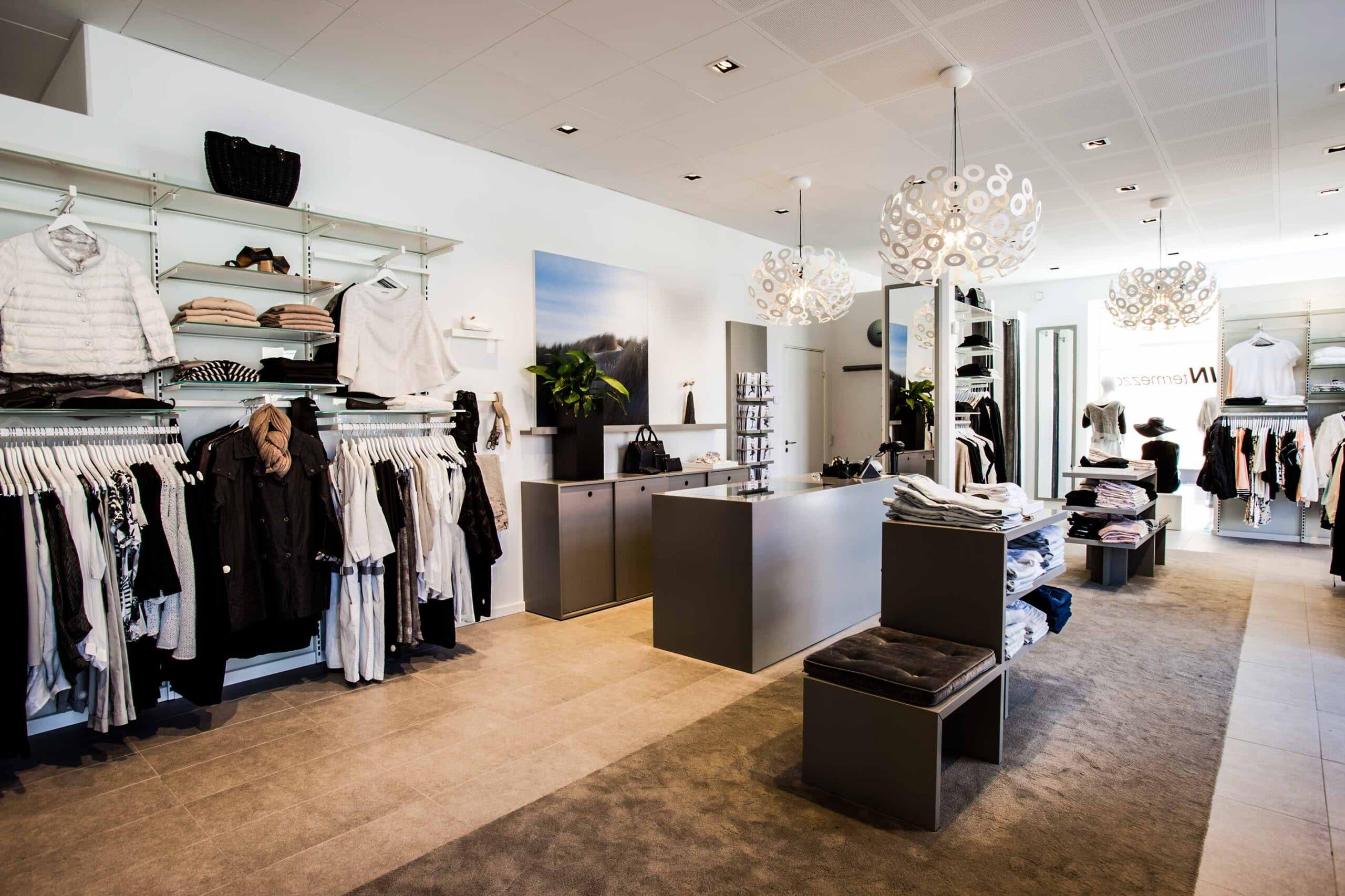 df0940e772b8 Tøjbutik med fokus på Modetøj og Designertøj til damer i Skagen